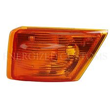 IVECO DAILY 2000-2006 FRONT INDICATOR AMBER PASSENGER SIDE N/S