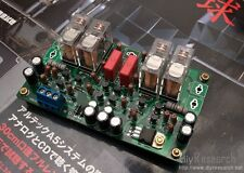 Speaker Protection Module -- Stereo Type Two Channels