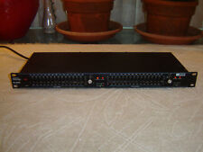 DOD R-430, Stereo 15 Band Graphic Equalizer, Eq, Rack