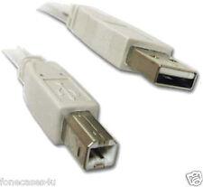 USB Mac Printer cable for HP Pro 8500A/1000/6500 Multi
