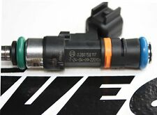 5 EV14 Bosch 47lb-490cc Fuel Injectors. FIT: Volvo/Ford Focus RS 2.5L 320-330bhp