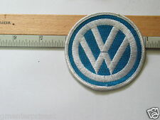 Volks Wagon Emblem Patch (#95) *