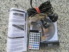TV Stick USB DVB-T receiver, Hauppauge WinTV NOVA-TD, Version 4.6B + Zubehör