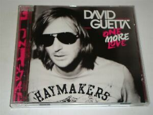 David Guetta - One More Love (Mixed by , 2011)