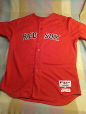 Pablo Sandoval 2015 Boston Red Sox Game Used Jersey w/LOA