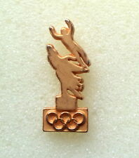Winter Olympic Games Stockholm 2004. Candidate City Pin