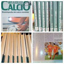 Il Grande Calcio - ENCICLOPEDIA DEL CALCIO MONDIALE - 1988 - Fabbri Editori
