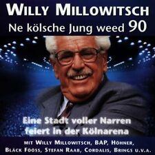 Willy Millowitsch Ne kölsche Jung weed 90 (V.A.)  [CD]