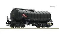 Roco 76539 HO Gauge DBAG Bogie Slurry Tank Wagon V