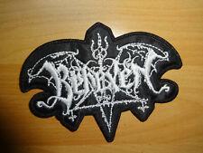 Behexen Shape Patch Black Metal Horna