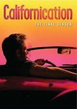 Californication Seventh Season 0097368050549 DVD Region 1