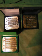 Posten Medaillen Medaille DLG