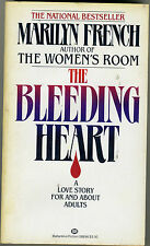 THE BLEEDING HEART by Marilyn French (1981)