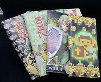 Legend of Zelda coin Purses Nintendo Twilight Princess  Minish Cap wallets 2015