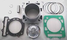 HISUN Cylinder repair kit , Body 2,II,V Twin for UTV800 MSU800 MASSIMO SuperMach