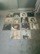 Barbra Streisand LPs