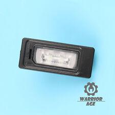 x1 OE Rear License Plate Light 4G0943021 For Audi A3 A4 A5 A6 Q5 TT VW Jetta