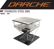 Darche Stainless Steel BBQ 450
