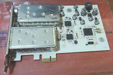 Terratec Cinergy 2400i DT dual DVB-T PCIe TV Karte Steckkarte