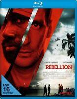REBELLION (BLU-RAY) - KASSOVITZ,MATHIEU   BLU-RAY NEUF
