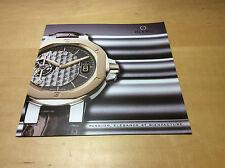 Usado - CLERC Icon8 - Catalogue Catálogo - English - Watches Relojes Montres