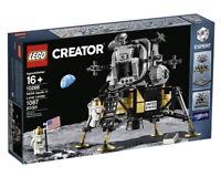 LEGO Creator Expert: NASA Apollo 11 Lunar Lander (10266) BRAND NEW Only 1 Left!