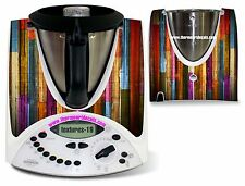 Thermomix Sticker Decal             (Code: Textures_19)