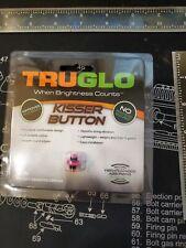 TruGlo Kisser Button Pink