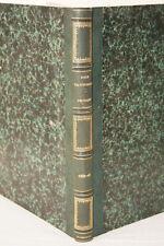 COURS DE PHYSIQUE ECOLE IMPERIALE POLYTECHNIQUE 1859 GERMINY