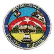 Patch B72 Turkish Air Force – 9th Air Base – Balikesir – Maintenance Squadron
