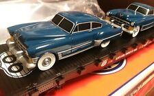Lionel 6-17560 Flatcar W/2 Route 66 Sedans