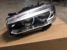 BMW F15 X5 F16 X6,Scheinwerfer Links,7460613