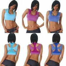 Gym & Training Nylon Fitness Clothing for Women