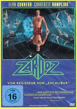 DVD NEU/OVP - Zardoz - Sean Connery & Charlotte Rampling