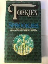 Sprookjes (tales) by Tolkien J.R.R. (Dutch) 1979 Very Good