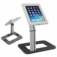 Soporte para tablet 9.7 -10.1 mesa estuche antirrobo iPad Galaxy MacLean Mc-644