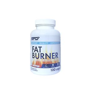 SFD Fat Burner Fettverbrenner Abnehmen Fett Sport Fitness Reduzierung 100 Kap.