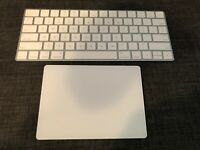 Apple Magic Keyboard Bluetooth and Magic Trackpad 2 SHIPS FAST