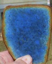 BLUE DUMORTIERITE QUARTZ JASPER -100 Gram,Rock Slab,Gemstone,Cabbing,lapidary