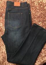 Isaac Mizrahi Live Medium Wash Stretch Blue Jeans Size 20 W