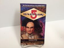 Babylon 5: Legions of Fire: Long Night of Centauri Prime by Peter David