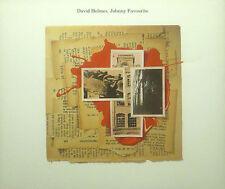 MCD DAVID HOLMES - johnny favourite
