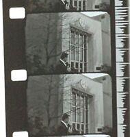 Advertising 16mm Film Reel - Seattle First National Bank Keith Jackson (SB15)