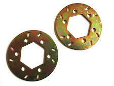BAJA BRAKE DISC ROTORS ,  COMPATIBLE WITH HPI BAJA 5B/SS