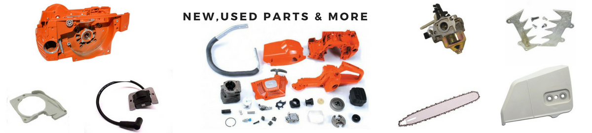 New , Used Parts and More