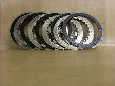 HONDA MTX125 MTX 125 SET OF STEEL AND FRICTION CLUTCH PLATES