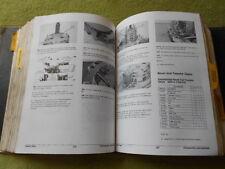 Caterpillar D9L Service Manual  14Y