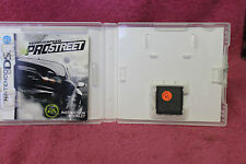 Need for Speed Pro Street NDS