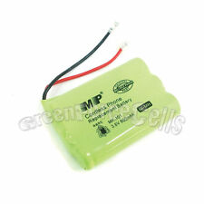 Cordless Phone Battery DCT736 PP102 MP-101 3.6V 600mAh