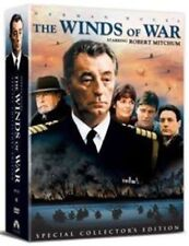 Winds of War 5027182614370 DVD Region 2